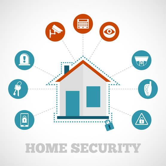 Impianti di sicurezza sea sistemi elettrici avanzati - Impianti sicurezza casa ...