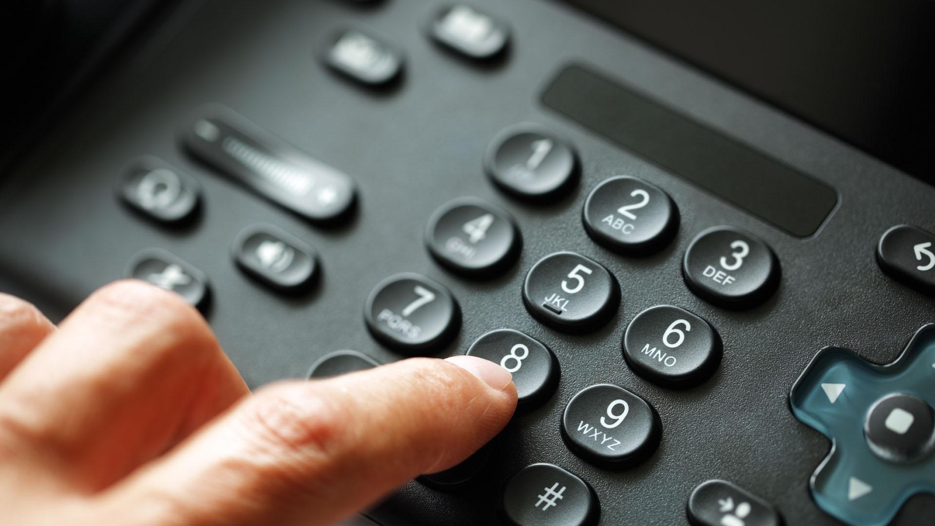 SEA | IMPIANTI TELEFONICI